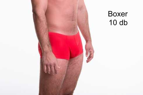 Boxer 10-pack
