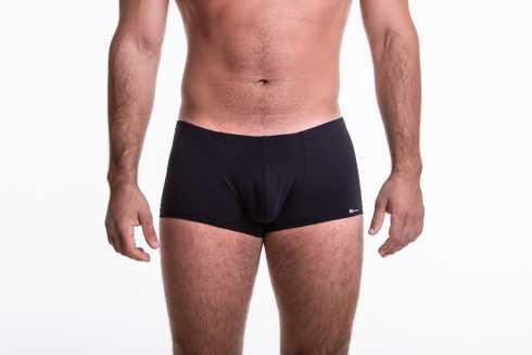 Boxer short Black