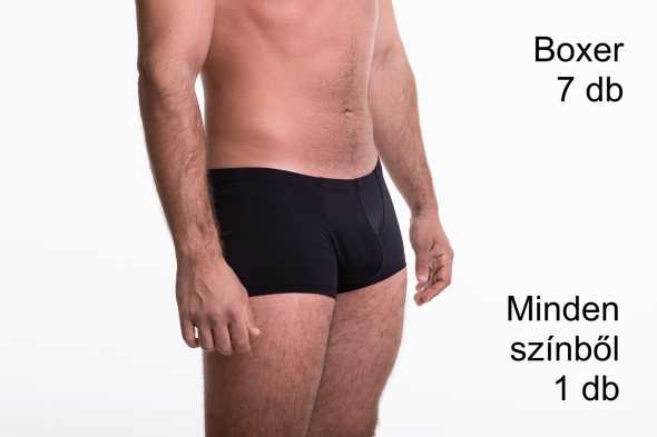 Boxer 7-pack